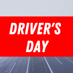 Driver's Day 4, part 4 – hitching up for job number 2!