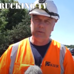 One of the UK's Most Dangerous Workplaces – the Motorway Hard Shoulder, Part 1